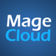 MageCloud UK logo