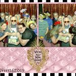 Say Queso celebration photobooth profile image.