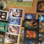 Soul Siren Tarot profile image.