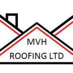 MVH ROOFING LTD profile image.