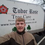 Tudor Rose landscapes profile image.