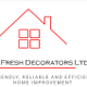 Fresh Decorators Ltd logo