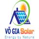 Vo Gia Solar logo