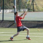David Lovejoy TDP – Tennis Development & Performance  profile image.