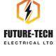 Future tech electrical logo