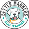 Better Manners Home Dog Training profile image