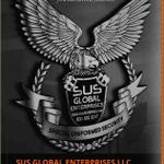 SUS GLOBAL Enterprises LLC profile image.