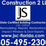 JS Construction 2 LLC profile image.