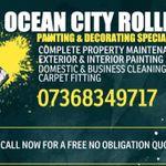 Ocean City  Group (Landscapes) profile image.
