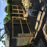 Len's property maintenance m&m Trees &landscapes profile image.