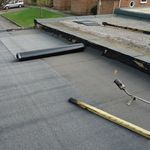 Ace Roofing profile image.