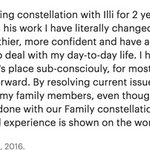 Illi Adato Counselling, Systemic Therapy & Family Constellations profile image.