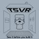 T5VR logo