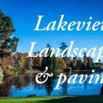 Lakeview Landscapes profile image.