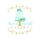 Sweet Treats Cakery logo