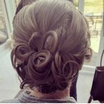 Wedding Hair and Make-up by Marianna Pacolt profile image.
