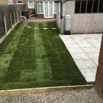 Abbey Gardening & Landscaping Services profile image.