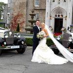 C4 Wedding Car Hire profile image.