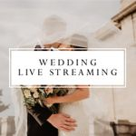 Wedding Live Streaming Scotland profile image.