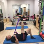 IAM Fitness limited profile image.