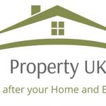 Property UK Lettings Limited profile image.