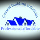 Coastal building solutions logo