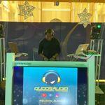 Qudos Audio Limited profile image.