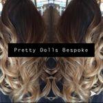 Pretty Dolls Bespoke profile image.
