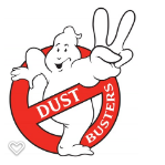 DustBusters profile image.