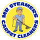 Mr Steamers Carpet Cleaners logo