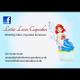 Lottie Loves Cupcakes logo