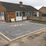 M&C DRIVEWAYS LTD profile image.