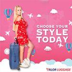 ValorLuggage profile image.