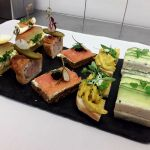 Domtaste Catering Services profile image.