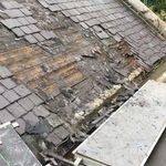London Roofing specialist profile image.