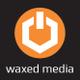 Waxed Media logo