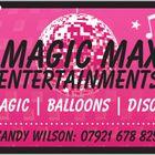 The Magic Max Show