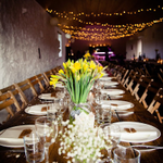 Rosie Green Events  profile image.