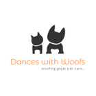 Dances with Woofs logo