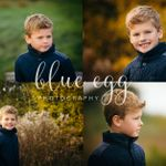 Blue Egg Photography and Film profile image.