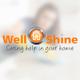 Wellshine LTD logo