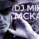 DJ Mike Mckay profile image.