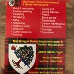 MacGregor Groundworks profile image.
