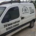 Ansell Tyre Services profile image.