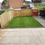 S Turner Landscape Gardener profile image.