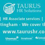 Taurus HR Solutions profile image.