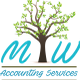 MW Accounting Services logo
