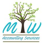 MW Accounting Services profile image.