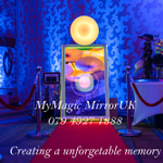 MyMagic MirrorUK profile image.