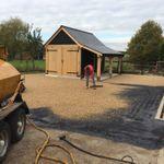 Anglie property maintenance profile image.